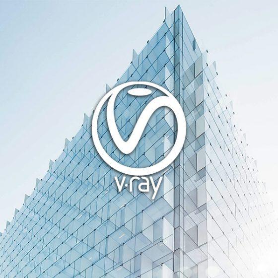 Formation V-Ray